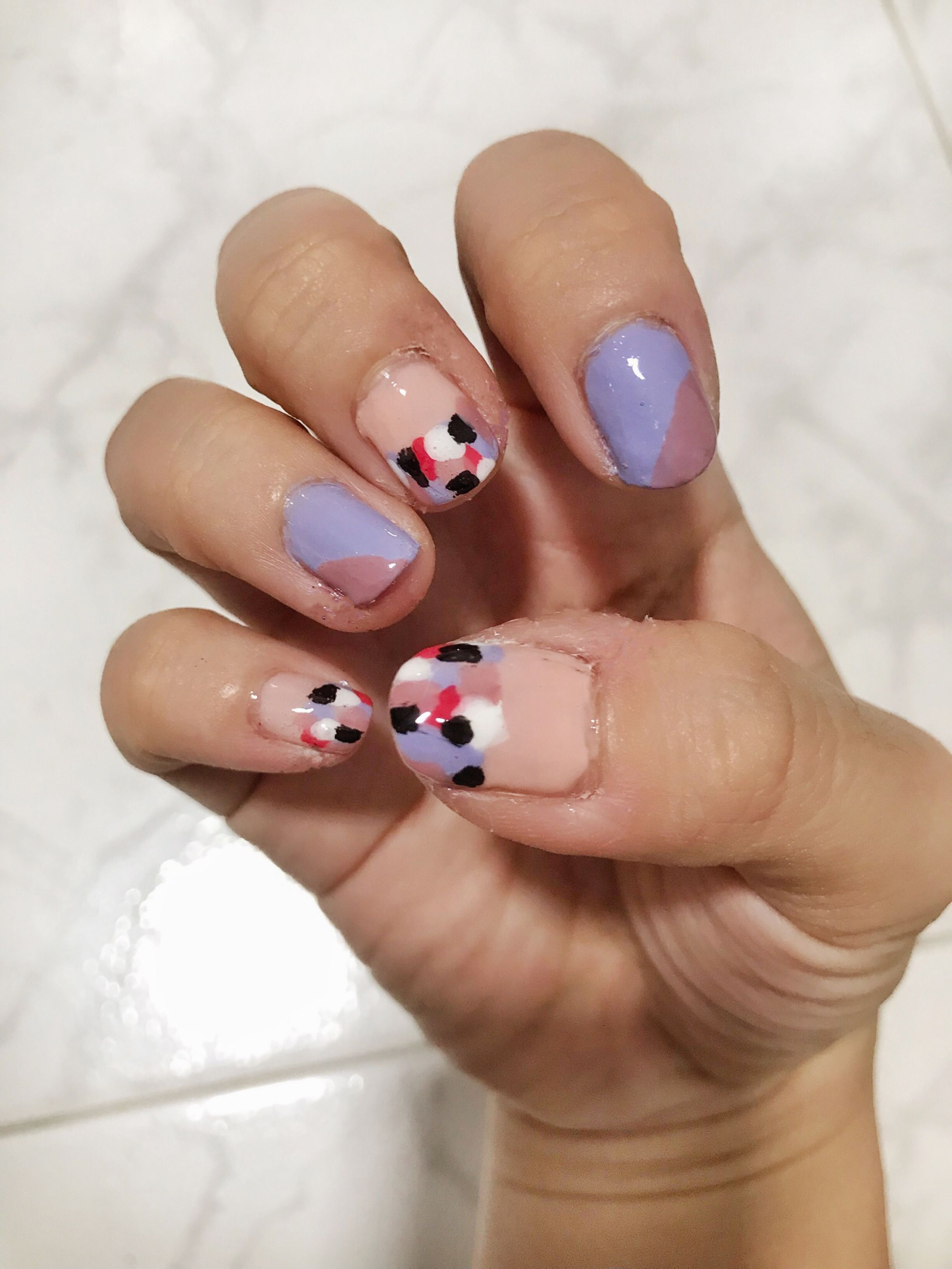 Pin by Christine Koh on Nails on a Chalkboard in 2019