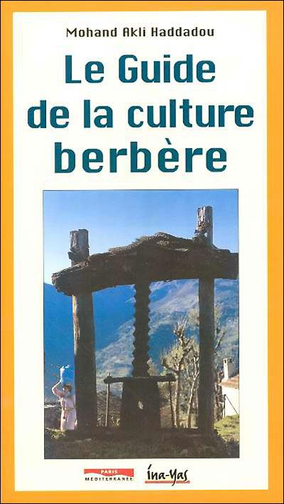 Le Guide de la culture berbère