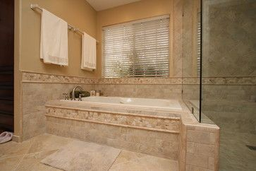 Pacific Coast Custom Design Blissful Master Bathroom Remodel