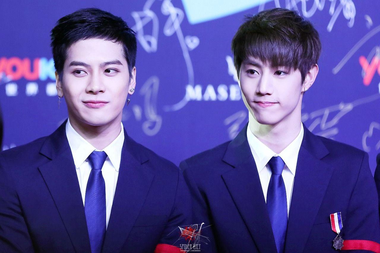 Jackson and Mark, Markson