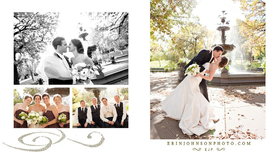 Sweeping Kiss Against A Nice But Not Distracting Background Wedding Wedding Channel Minnesota Bride