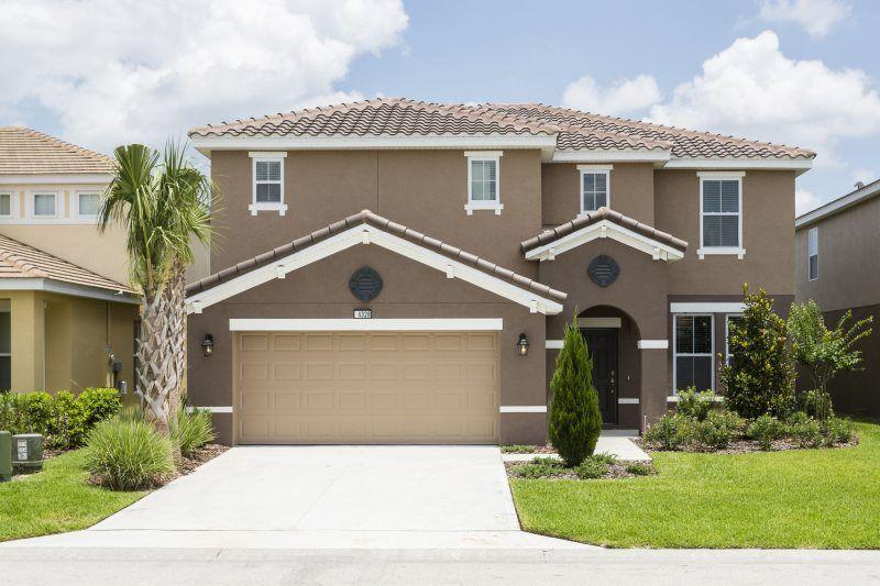Aluguel de casas em Orlando Casas para alugar por
