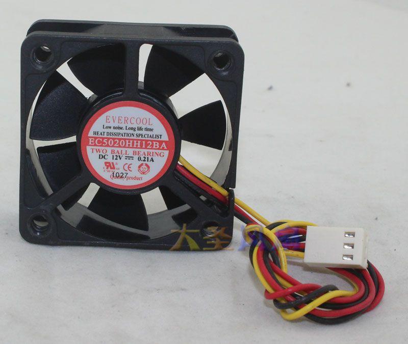 Find More Fans Cooling Information About Original Ec5020hh12ba