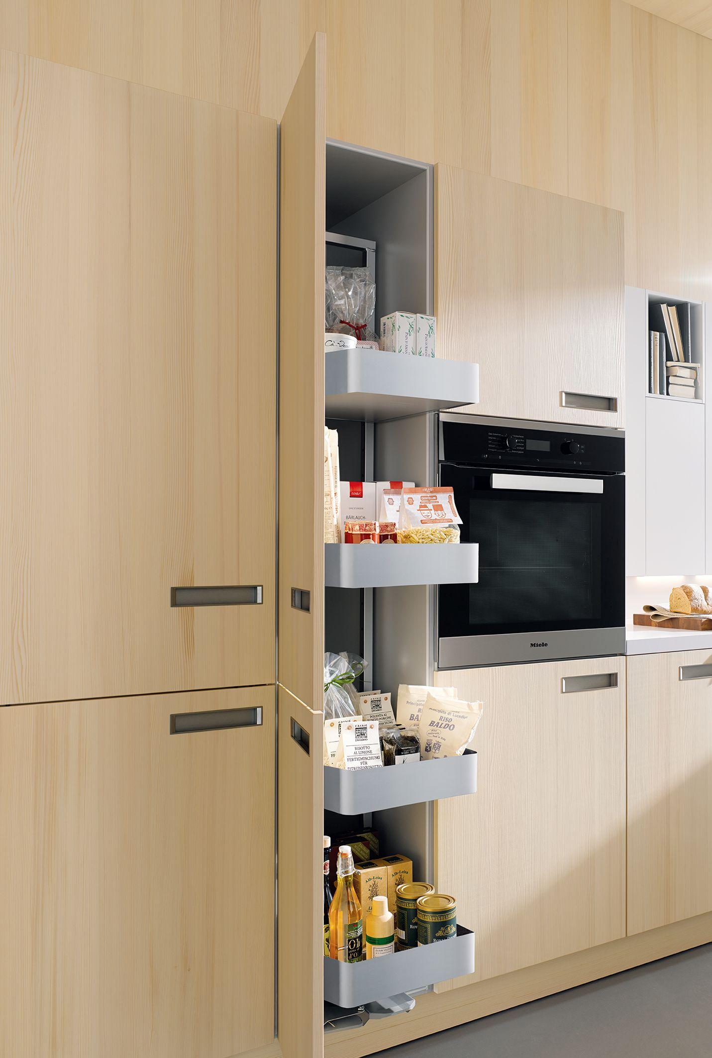 next125 kitchen pull out unit Kitchen, Kitchen pulls