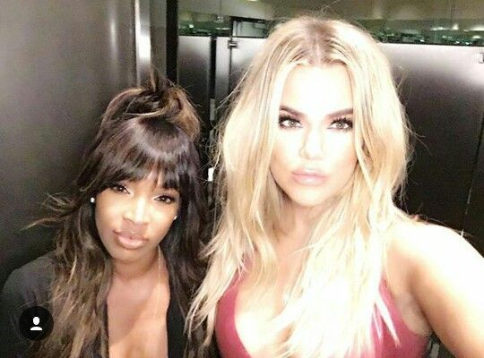 Malika & Khloe Kardashian ♡