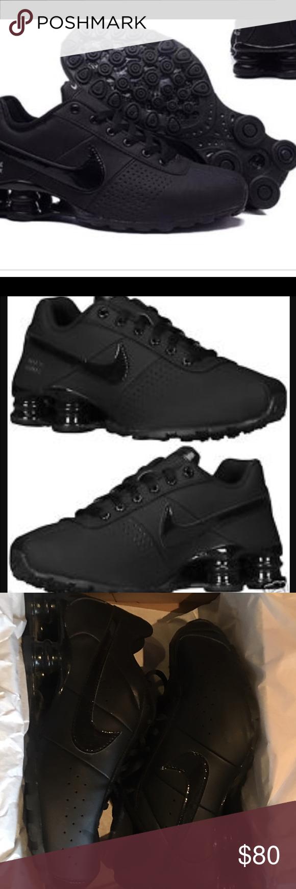 Nike Shox CL Youth Tennis Shoes Brand