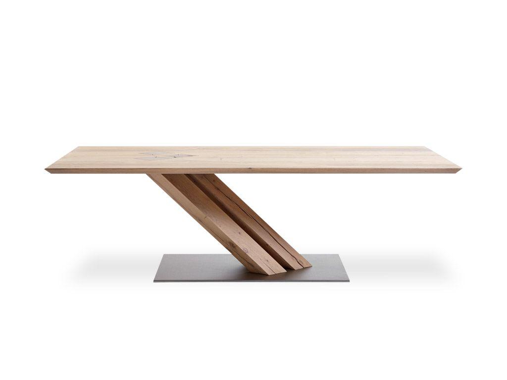 Pin Von Walter Mondre Auf Wohnen Kuche Tisch Tisch Holztisch Design