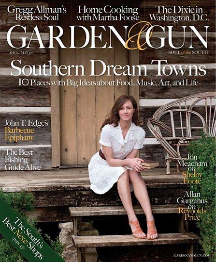 Garden U0026 Gun Magazine: Photo