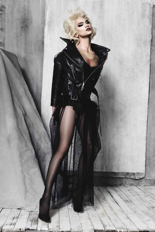 Instagram Com A Mavrin Check Models On My Insta: Miss Fame Photographed By Alex Evans (instagram.com