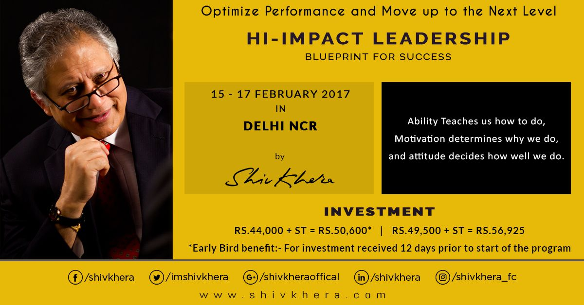 Pin by the shiv khera on leadership training pinterest optimize performance through leadership courses workshop in singapore by mr one of the top leadership training programs in the world malvernweather Images