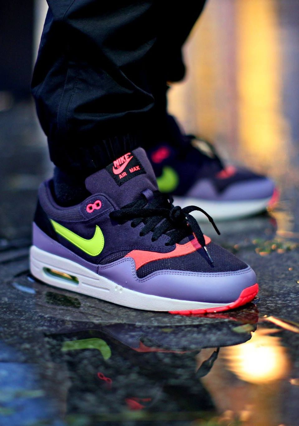 newest d4c99 2ea90 Nike Air Max 1  Master  - 2017 (by ma2tjaw)   Sneakers Mens   Phillip  Norman in 2019   Nike air max, Air max, Nike