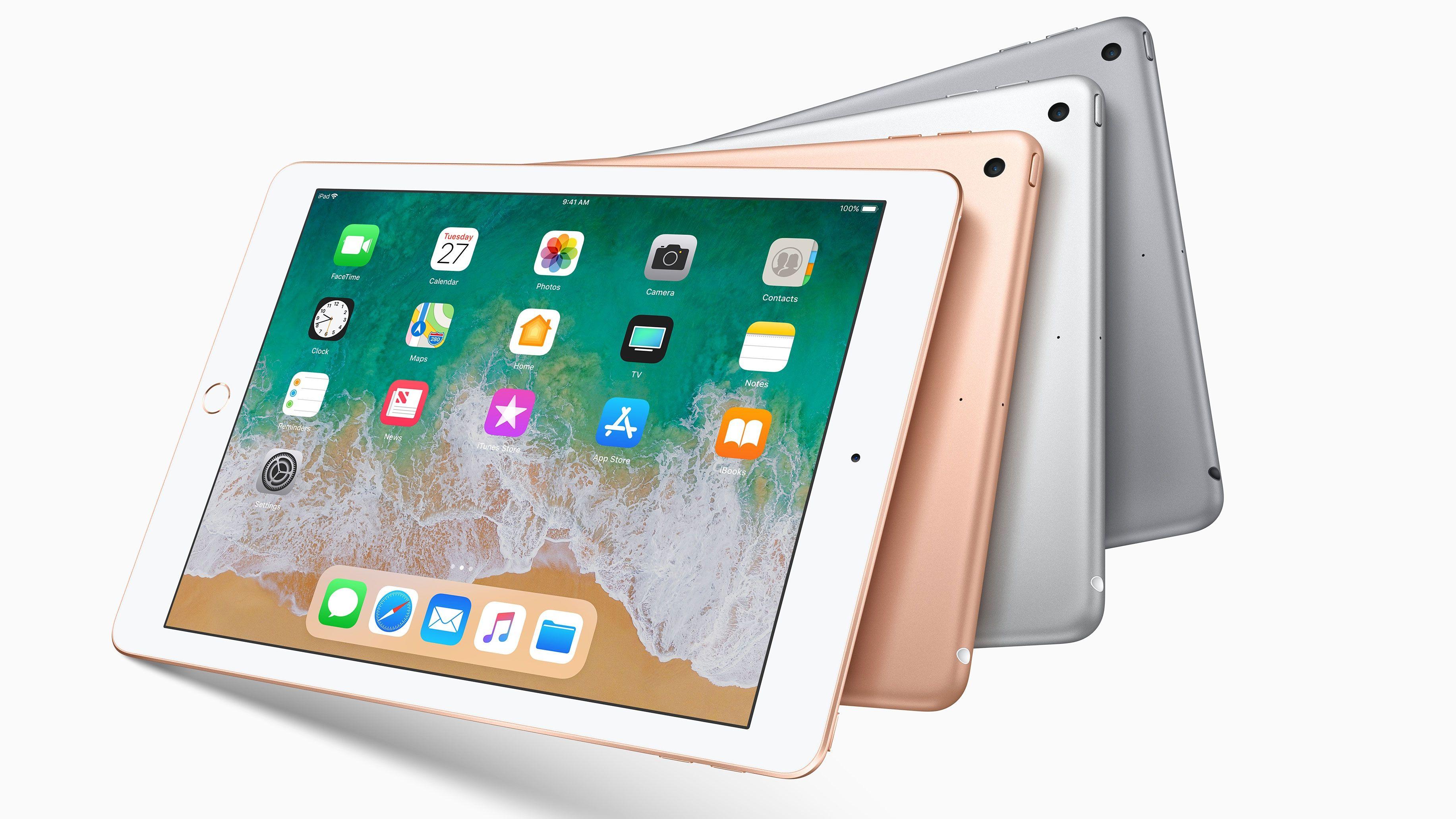 Ipad 2018 Now Available In The Uae Evanino Com Ipad Weben