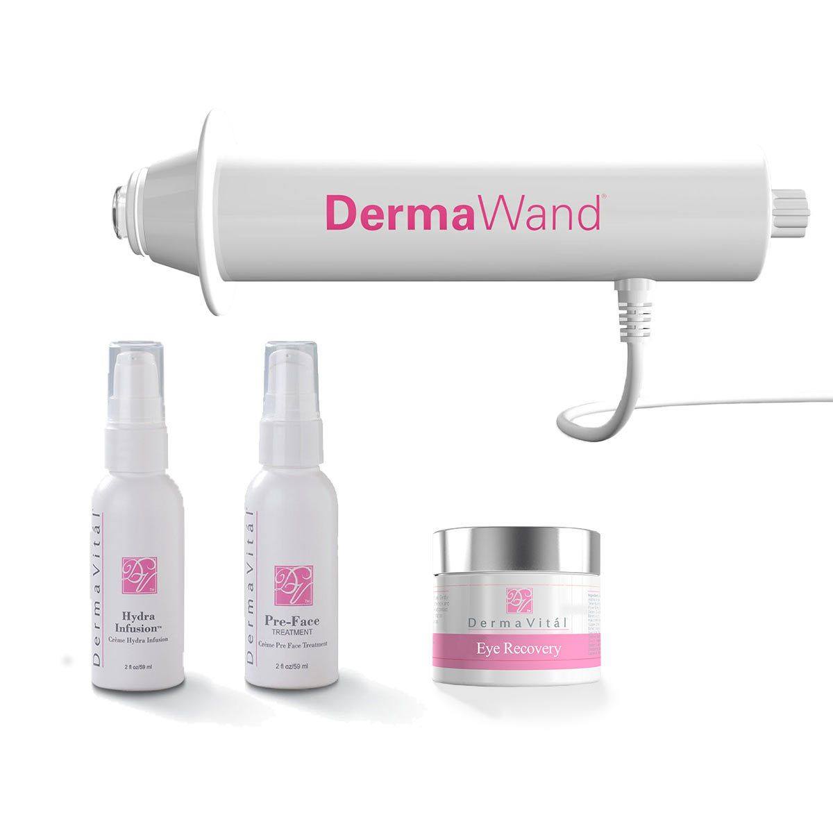 Dermawand Anti Aging Beauty Tool With Pre Face Hydra Infusion And Eye Recovery Products Costco Uk Anti Aging Beauty Beauty Tool Derma Wand