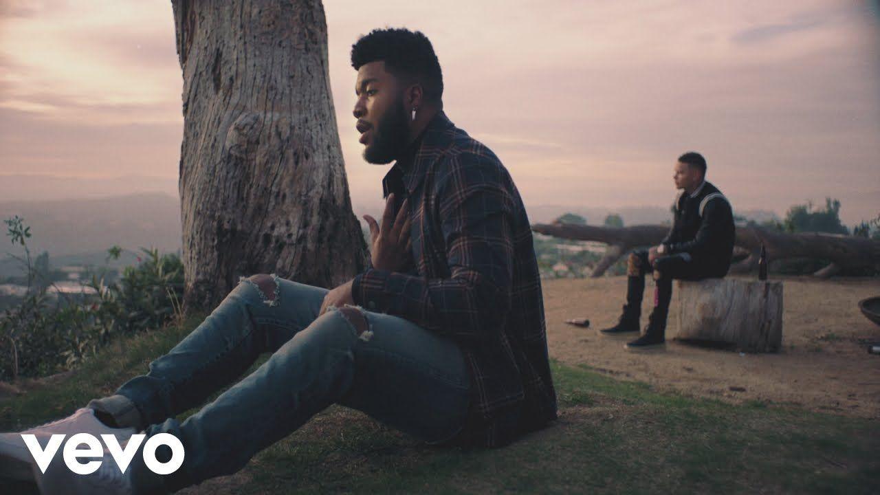 Khalid Kane Brown Saturday Nights Remix Official Video