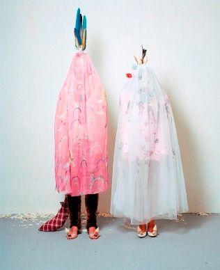 MARIEL MANUEL (Mode Biennale Arnhem)