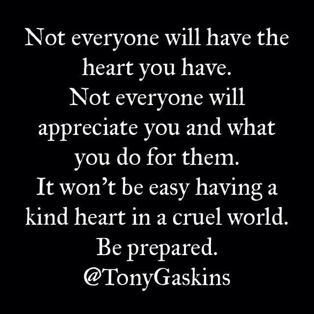 Tony A. Gaskins Jr on Twitter