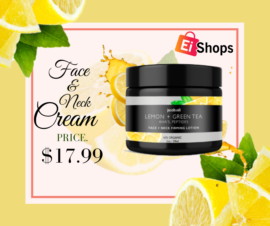 Pin By Eishops On Beauty In 2020 Firming Cream Neck Firming Castor Oil