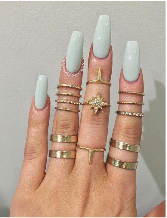 Pin de Kaely en H£R N@!LS | Pinterest | Diseños de uñas