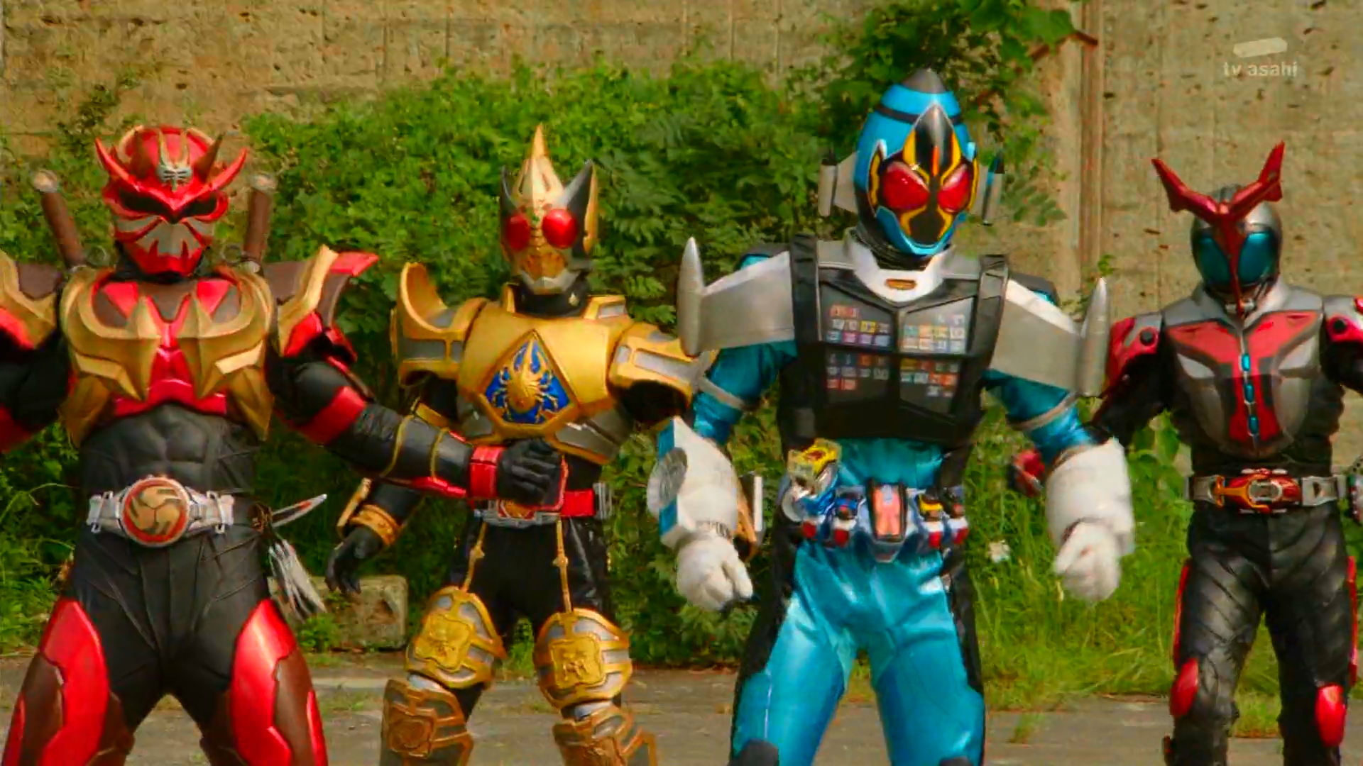 Kamen Rider Blade By Lamchunhin On Deviantart Kamen Rider Rider Kamen Rider Ryuki