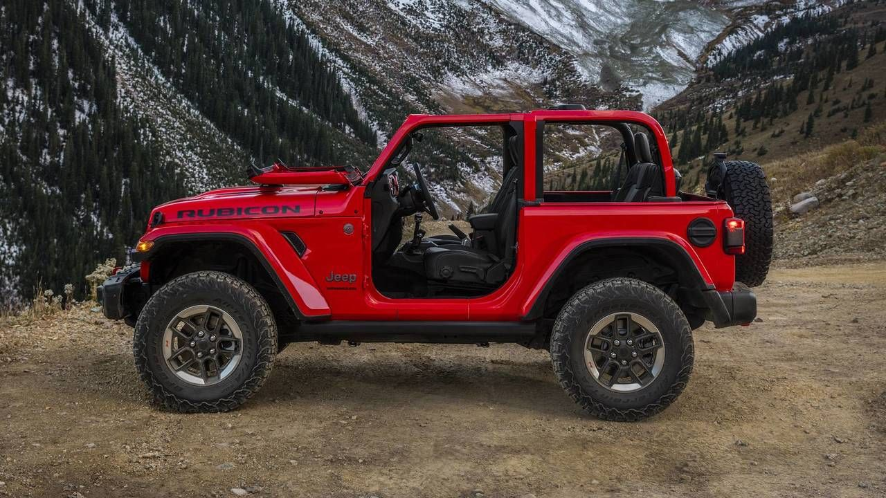 jeep wrangler 2018 colors - Yahoo Image Search Results | My Jeep ...