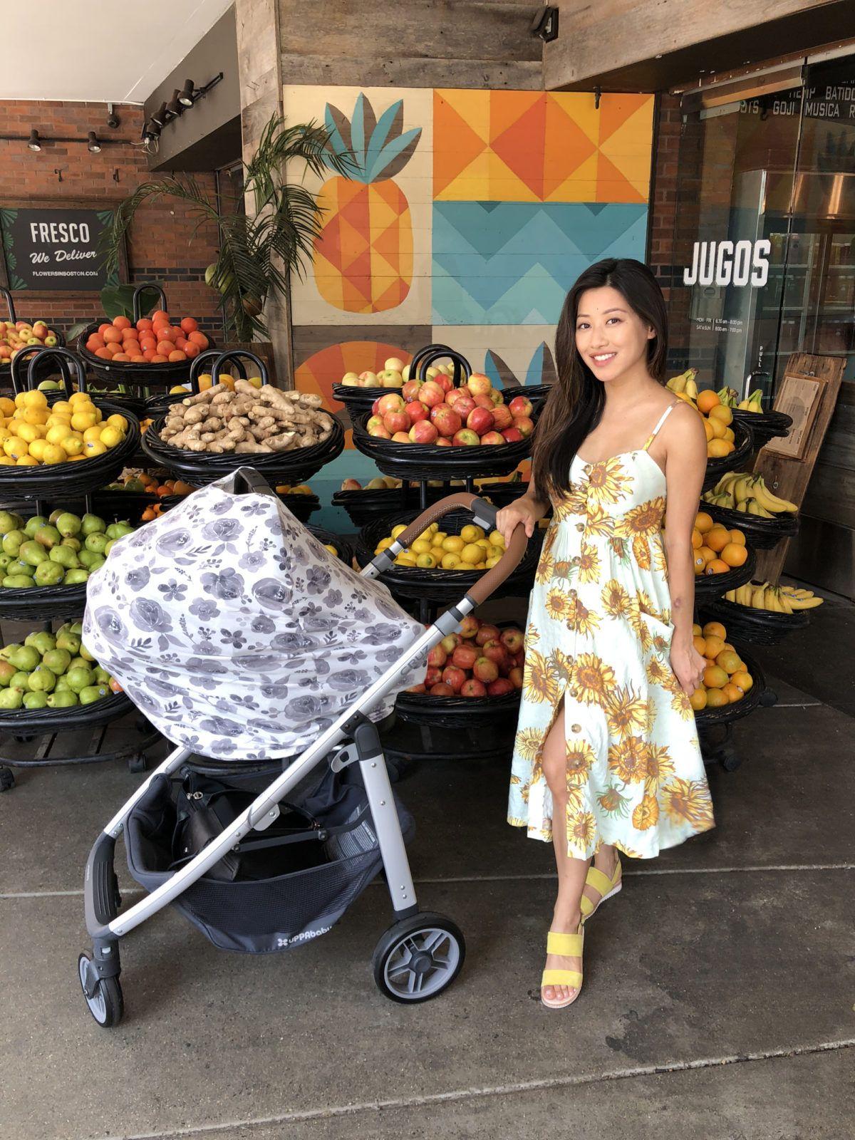 Stroller Comparisons UPPAbaby Cruz vs BabyZen YoYo