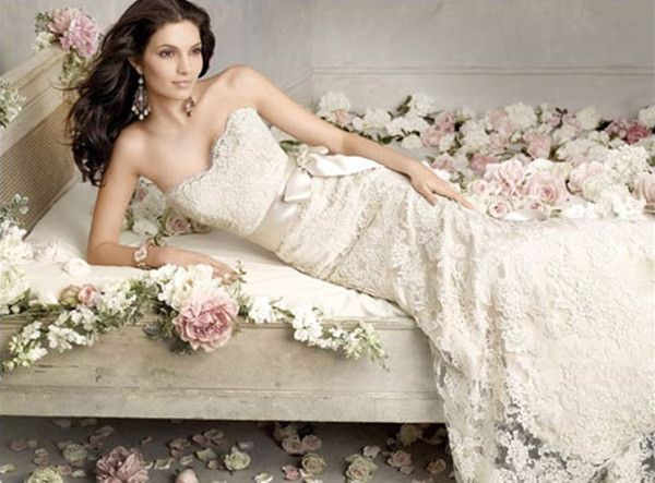 All for weddings: Several JIM\'s A-line Wedding Dresses for Petite ...