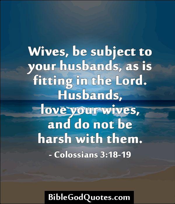 Your scripture wife love Ephesians 5:25