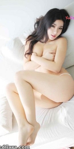 Chinese Sexy Nude Red