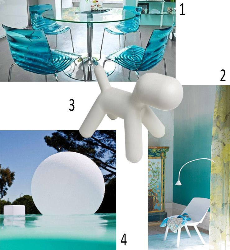 Isabelu0027s Picks For May 2013   Calligaris, Lu0027eau Chair, Kube Kitchens,