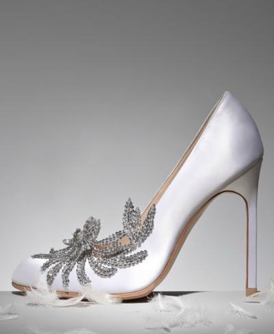 Twilight Wedding Shoes Manolo Blahnik Wedding Shoes Manolo