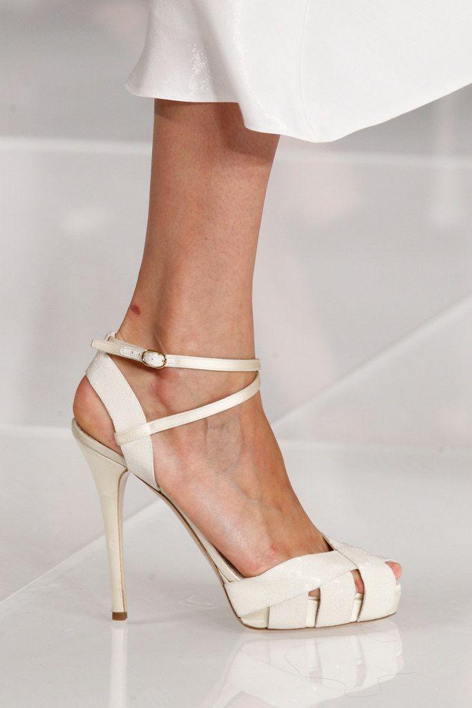 Ralph Lauren Spring 2012 Ready-to-Wear Fashion Show