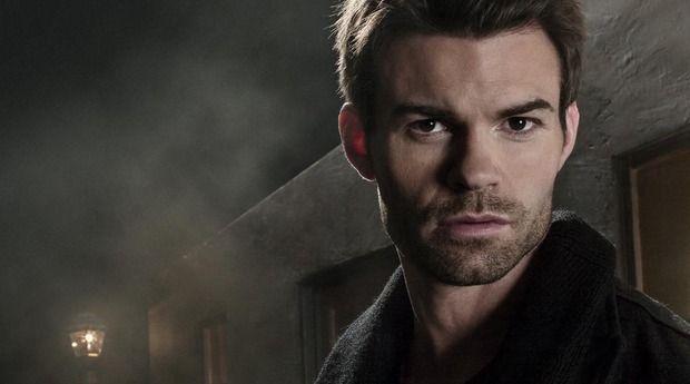 The Originals Elijah