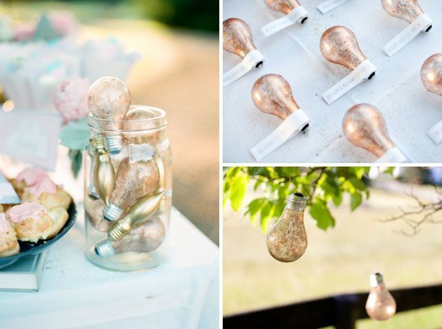 23 exciting ideas to recycle old light bulbs | FunnyAndStupid.com