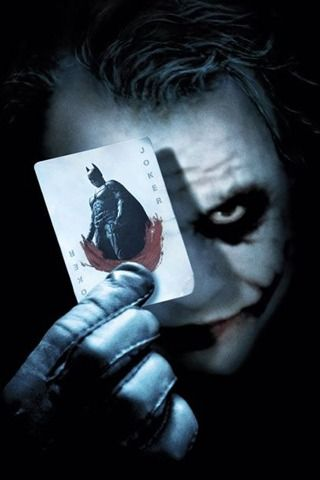 Batman Joker Wallpaper HD For IPhone Mobile