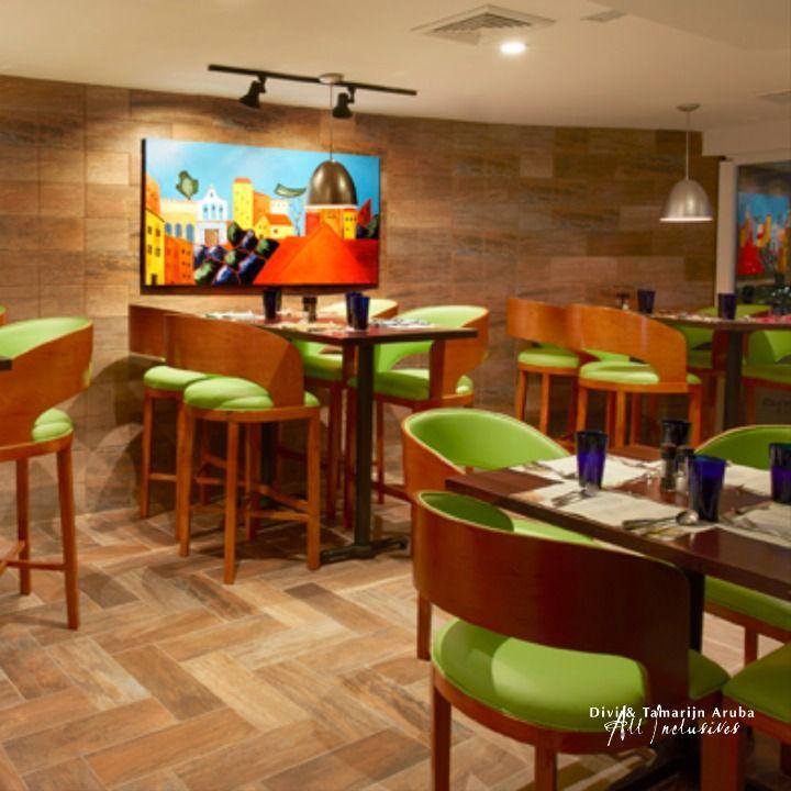 Amazing dinning options at Divi & Tamarijn Aruba All Inclusives! - #amazing #aruba #dinning #inclusives #options #tamarijn - #AuthenticMexicanFoods