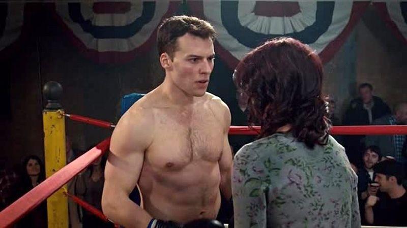 peter mooney actor
