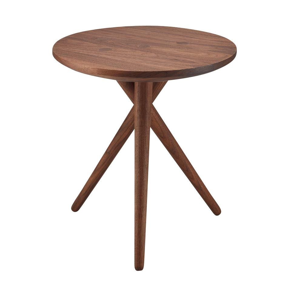 Thonet 1025 Side Table | AmbienteDirect