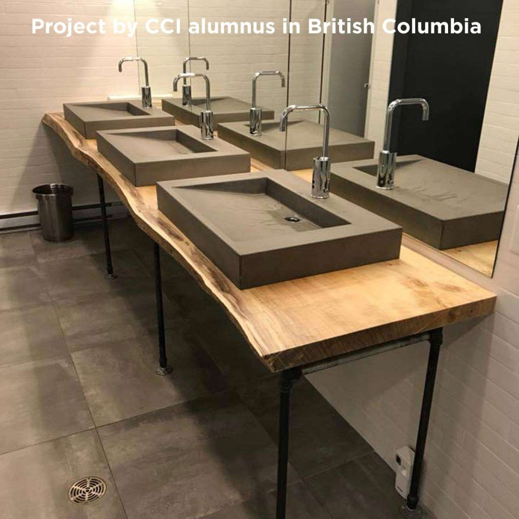 Omega Concrete Countertop Sealer With Images Countertops