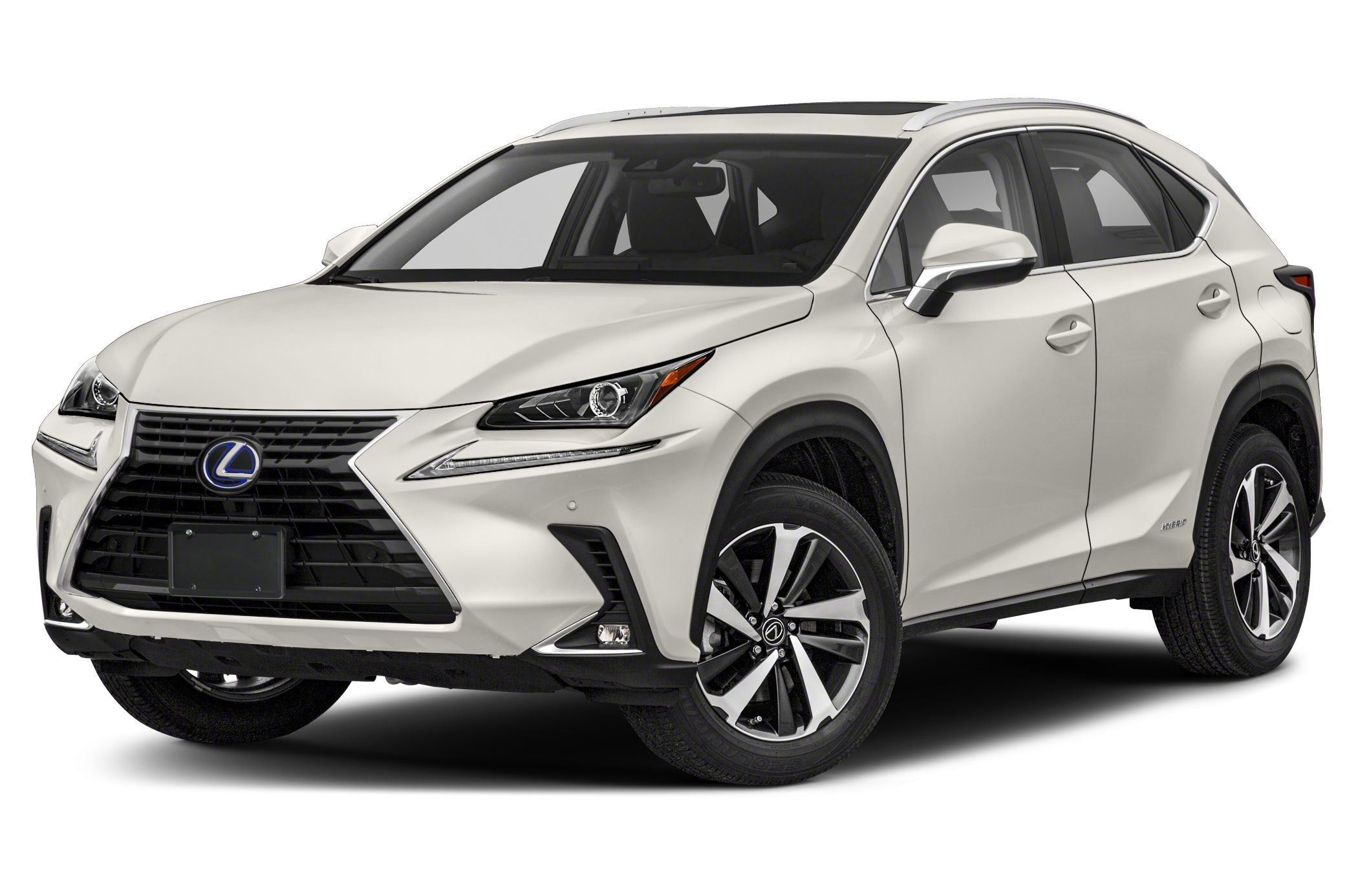 Lexus Nx Hybrid 2020 Review and Release Date in 2020
