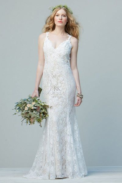 Wtoo by Watters #52132. For more information on these gowns and ...