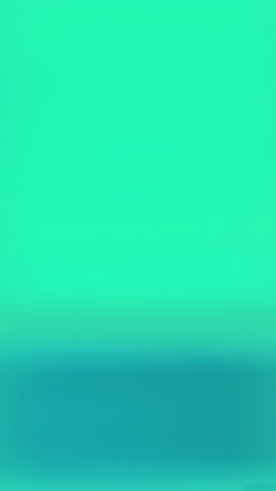 Green blue rothko gradation blur iphone 6 wallpaper - Color gradation wallpaper ...