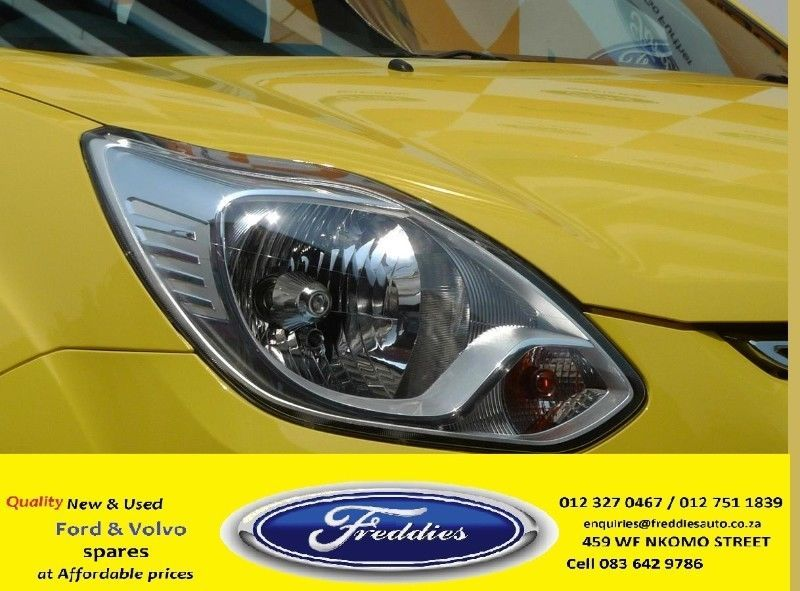 Ford Figo 2012 Door Shell We Sell Engines And Gearboxes As Well As