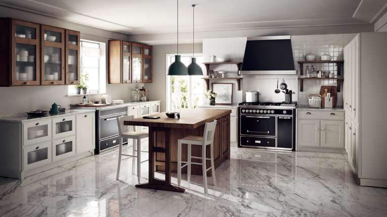Arredare La Cucina In Stile Country Chic Kitchen Country Chic