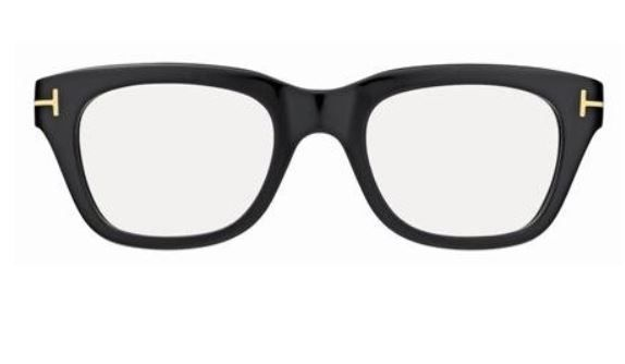 Tom Ford FT5178 col 001 as worn by Ryan Reynolds, April 2015 ... e4804a0945dd