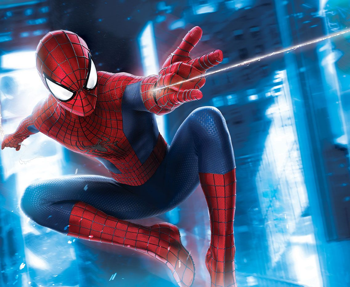 SPIDERMAN Spider man 2, Amazing spider, Spiderman