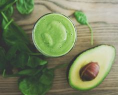A Beauty Smoothie That's a Winter Skin Saver
