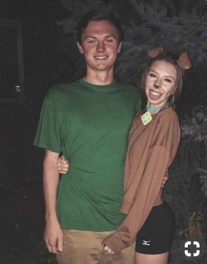Pin by Katrine Andrews on halloween Pinterest Halloween costumes - good couples halloween costume ideas