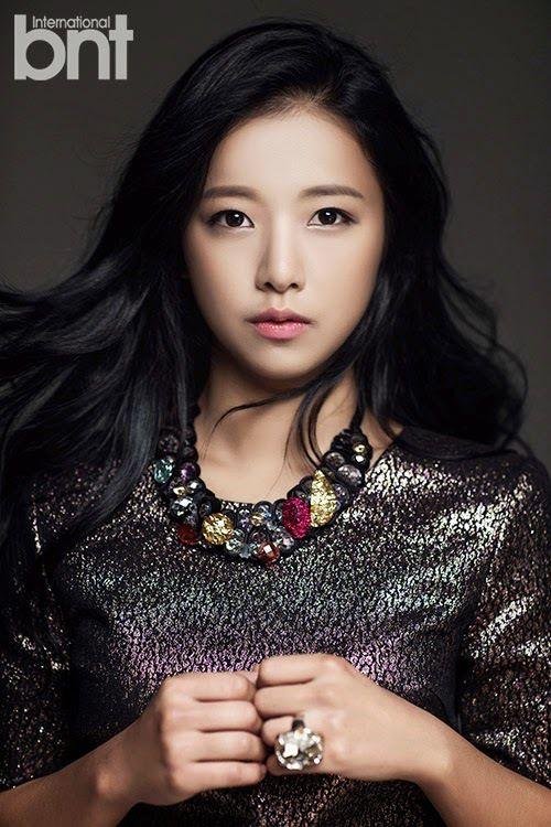 Beautiful Korean Artists   Hot Girl HD Wallpaper