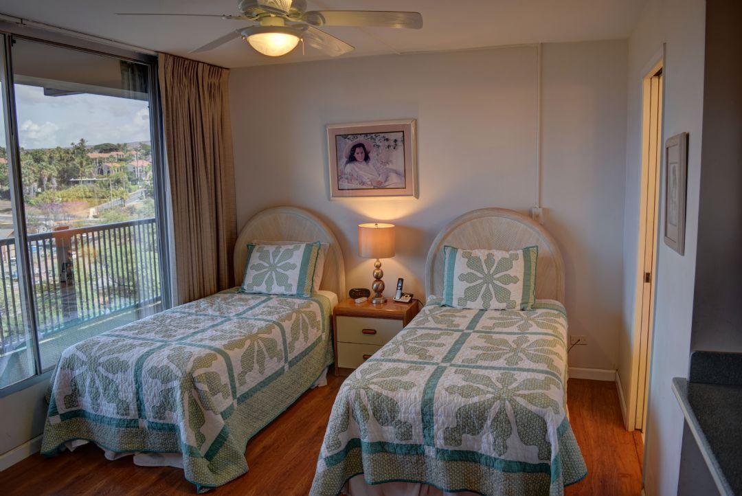 Mana kai 710b w4085030801 twin size bedding one