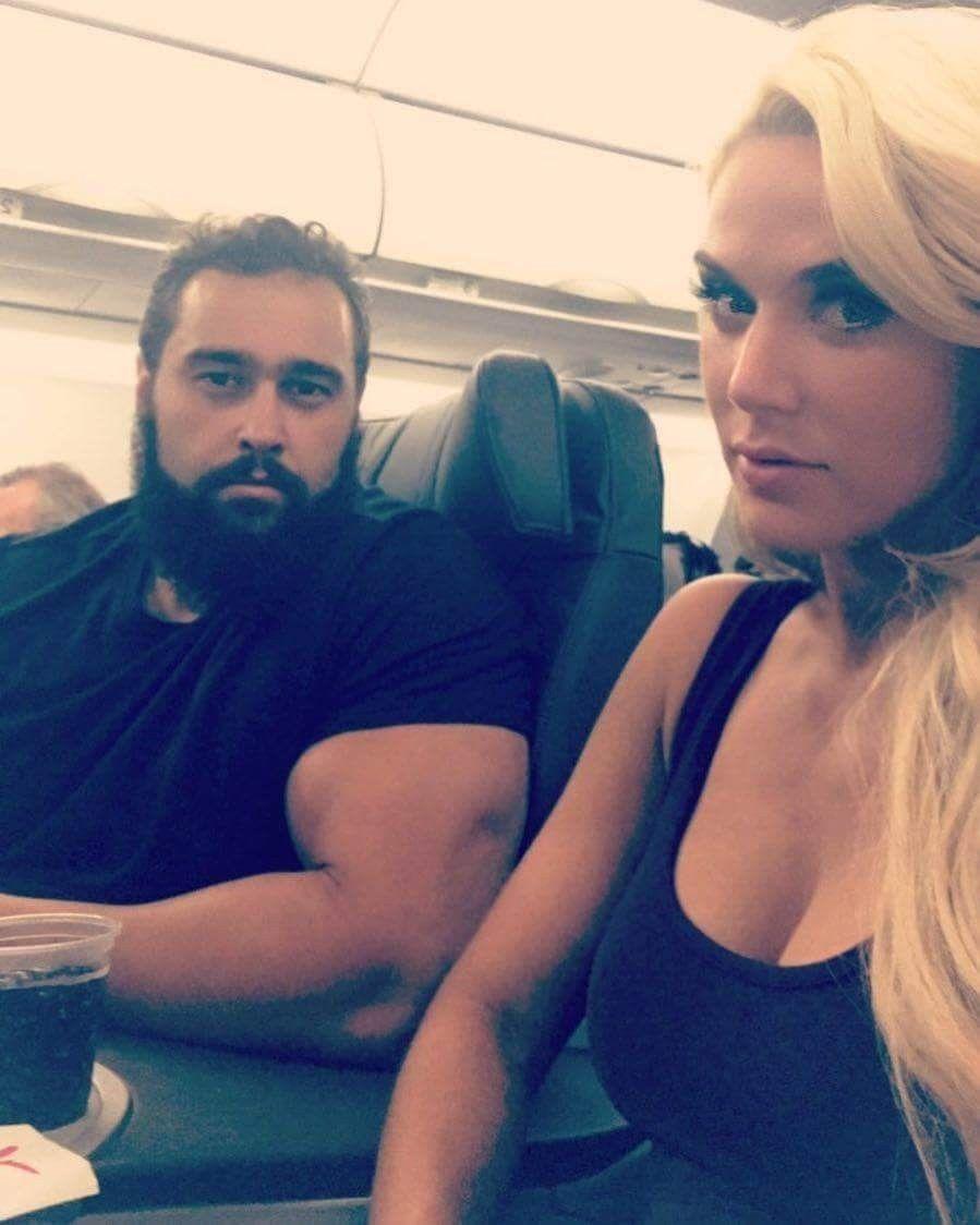 WWE Star Lana's Husband Rusev Tests Coronavirus Positive: Update On Family 1
